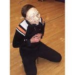 First Light Video DVD: Mask Exploration - Single Mask by Stephanie Campbell
