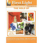 First Light Video The Hold Up CDROM (No Audio)
