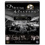 Sonic Reality Drum Masters 2 Stereo Kits - Virtual Drum Instrument