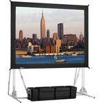 "Da-Lite 35490 Fast-Fold Standard Truss Projection Screen (8'6"" x 11')"