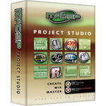 McDSP Project Studio - Plug-In Bundle for Pro Tools Systems