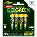 PerfPower Go Green AAA Battery (8-Pack)