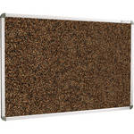 Best Rite 321RB-95 Rubber-Tak Tackboard (2 x 3', Tan)
