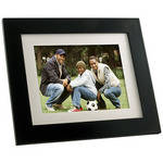 "Pandigital 8"" LED Digital Photo Frame"