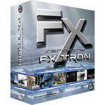 Sonic Reality Serafine FX Tron Complete Sound FX Workstation Vol 1 (DVD)