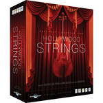 EastWest Hollywood Strings Gold Edition - Virtual Instrument (Windows)