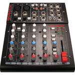 Nady MM-15USB Desktop Mixing Console with USB Interface