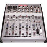 Nady SRM-10X 10-Channel Stereo Mic/Line Mixer
