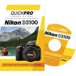 QuickPro Training DVD: Nikon D3100
