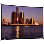 Da-Lite 35338N Fast-Fold Deluxe Projection Screen (9 x 9')