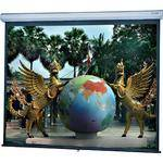 "Da-Lite 82980 Model C Manual Projection Screen (58 x 104"")"