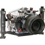 Ikelite 6801.70 Underwater Housing for Nikon D7000