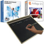 Adesso CyberTablet Z12A Graphics Tablet