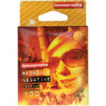 Lomography Redscale 100 Color Negative Film (120 Roll Film, 3 Pack)