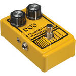 DOD 250 Overdrive/Preamp Pedal