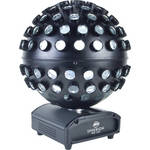 American DJ Spherion White LED Effects Light