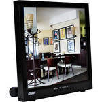 "Orion Images 17"" LCD CCTV Monitor"