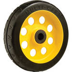 MultiCart No-Flat Rear Wheel (8 x 2.5