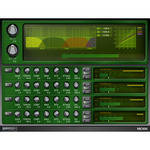 McDSP MC2000 HD v5 - Multi-Band Compressor Plug-In (TDM/RTAS/AU)