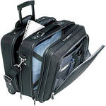 Mitsubishi Soft Rolling Case for EX, XD or SD Series Projectors