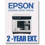 Epson Extended 2-Year Warranty for PP - 100