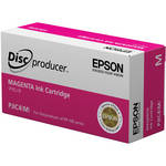 Epson PJIC4-M Magenta Ink Cartridge for the PP-100 Discproducer Auto Printer