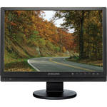 Samsung Samsung Wide TFT-LCD Monitor
