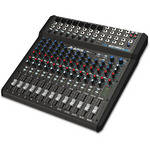 Alesis MultiMix 16 USB FX 16-Channel Mixer with Effects and USB Interface