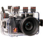 Ikelite 6171.05 Underwater Housing for Panasonic Lumix LX-5 or Leica D-LUX 5