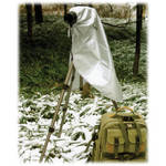 Dot Line DL-7096 DSLR Rain Cape (Medium)