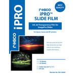 Rosco iPro Slide Film (10 Sheet Pack)