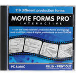 Alan Gordon Enterprises Movie Forms Pro - Interactive