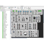 Applied Acoustics Systems Tassman 4.0 - Sound Synthesizer Studio