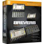 ILIO Breverb - Digital Reverb Suite