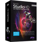 Pinnacle Studio HD Ultimate Collection 15