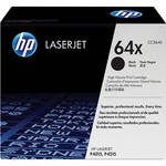 HP 64X Black LaserJet Toner Cartridge