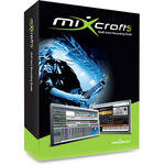 Acoustica Mixcraft 5 - Multi-Track Recording Studio Software