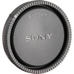 Sony R1EM Rear Lens Cap for E-Mount Lenses (Dark Gray)