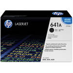 HP Color LaserJet Black Toner Cartridge