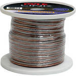 Pyle Pro PSC12250 12-Gauge High-Quality Speaker Zip Wire (250' Spool)