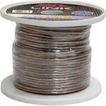 Pyle Pro PSC14100 14-Gauge High-Quality Speaker Zip Wire (100' Spool)
