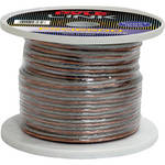 Pyle Pro PSC16500 16-Gauge High-Quality Speaker Zip Wire (500' Spool)