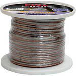 Pyle Pro PSC18100 18-Gauge High-Quality Speaker Zip Wire (100' Spool)