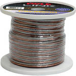 Pyle Pro PSC18500 18-Gauge High-Quality Speaker Zip Wire (500' Spool)