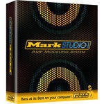 Overloud Mark Studio 1 - Bass Amplifier and Cabinet Modeling Software