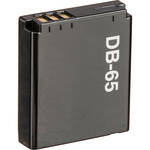 Ricoh DB-65 Li-Ion Rechargeable Battery