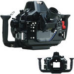 Sea & Sea MDX-D7000/VF45 Viewfinder Package for Nikon D7000 DSLR