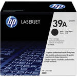 HP 39A Black LaserJet Toner Cartridge