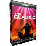 Toontrack The Classic EZX Drum Library