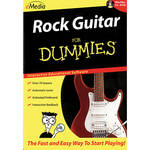 eMedia Music CD-ROM: Rock Guitar For Dummies with Charles McCrone